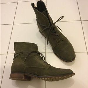 Steve Madden Rawlings Boot
